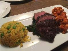 48hr marinated moorish lamb